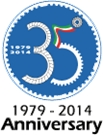 <br><b>CELEBRATING OUR 35TH ANNIVERSARY</b><br>