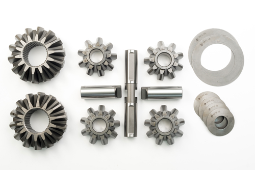 Interchangeable Spare Parts For Mercedes Benz Transmissions: Made In Italy  Quality