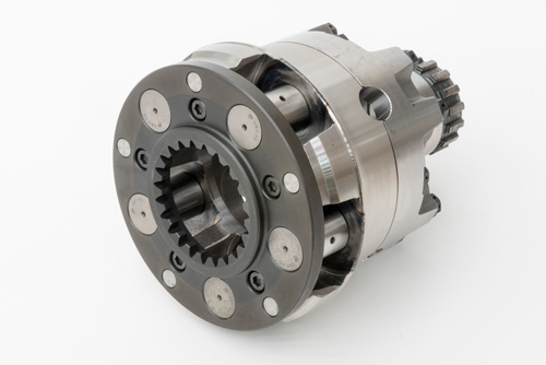 Euroricambi: Fully Interchangeable Spare Parts For Mercedes Benz  Transmissions